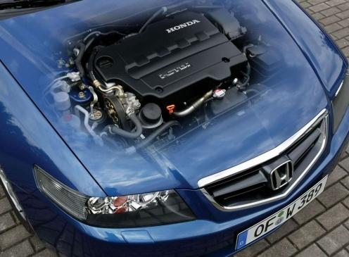 Honda Accord Silnik i-CTDi