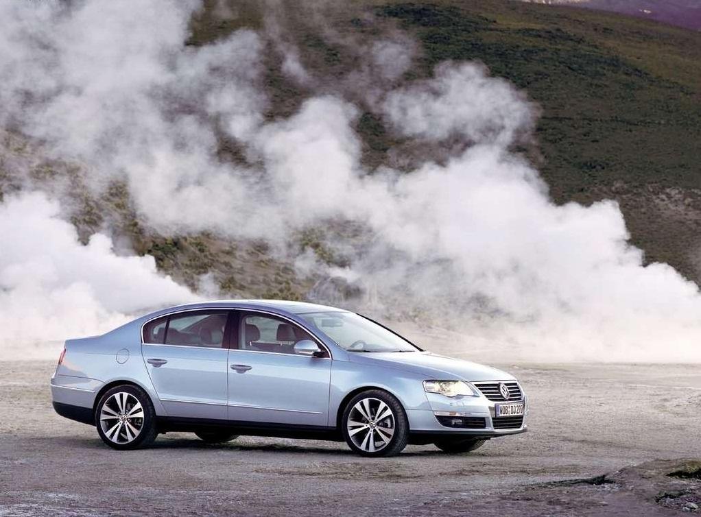 Фото 2005 Volkswagen Passat …