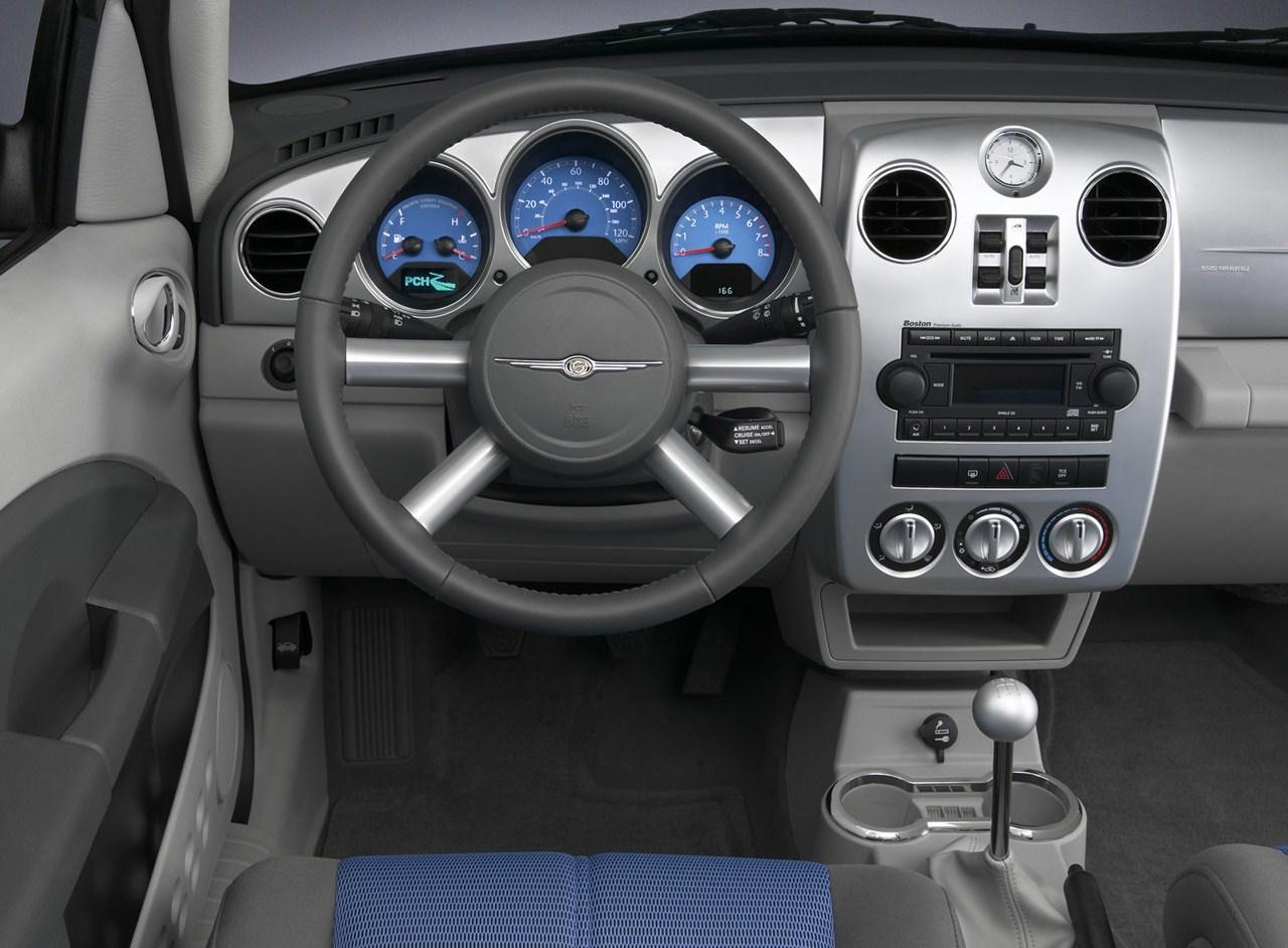 Chrysler PT Cru... 2006 Chrysler Sebring Convertible For Sale