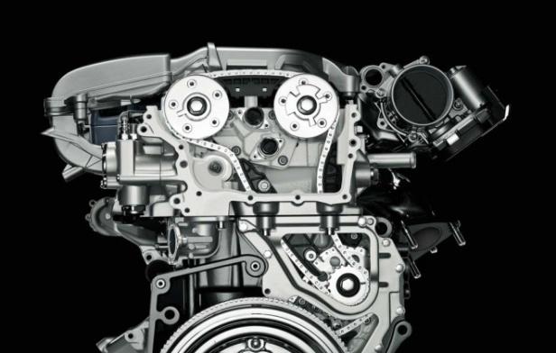 Wadliwy silnik VW 1.8 TSI