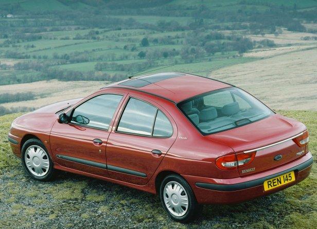 Renault Megane IClassic