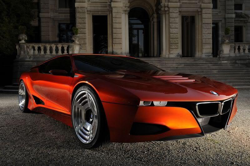następcy kultowego BMW M1 mówi się już od kilku lat. Według ...