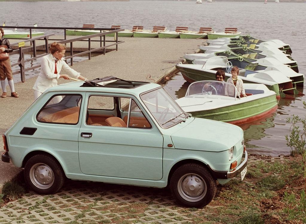Fiat 126 1972-76 Photo 05.