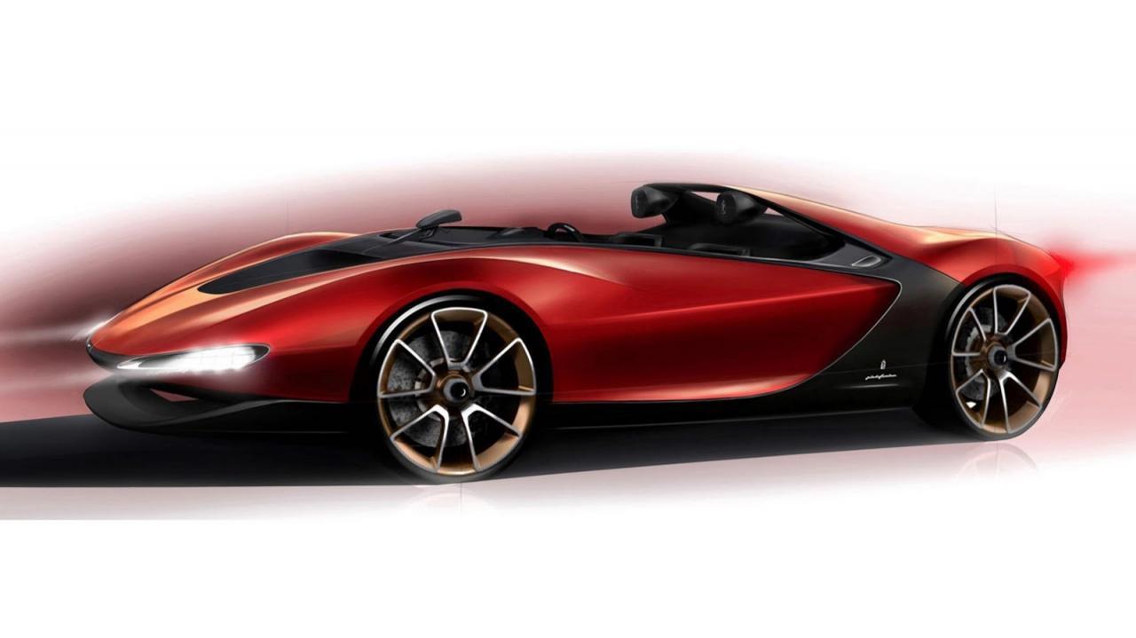 Pininfarina Sergio – koncept ujawniony [Genewa 2013]-s2.blomedia.pl