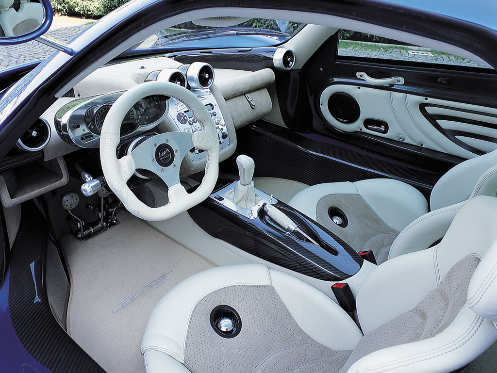 Машина зонда фото 8