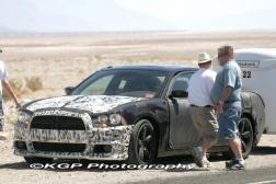 Dodge Charger SRT8 | Pierwsze szpiegowskie zdjęcia!
