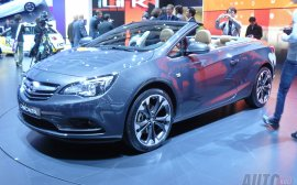 Opel Cascada (Genewa 2013)-4 - Opel/Vauxhall Cascada oficjalnie ujawniony! [aktualizacja]