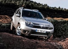 Dacia Duster [awarie i problemy]
