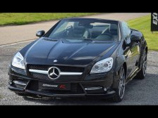 Expression SLK Wide Body R (2013)