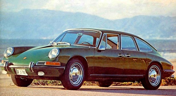 1967-Troutman-Barnes-911 - Troutman-Barnes Porsche 911 - historia dziadka Panamery
