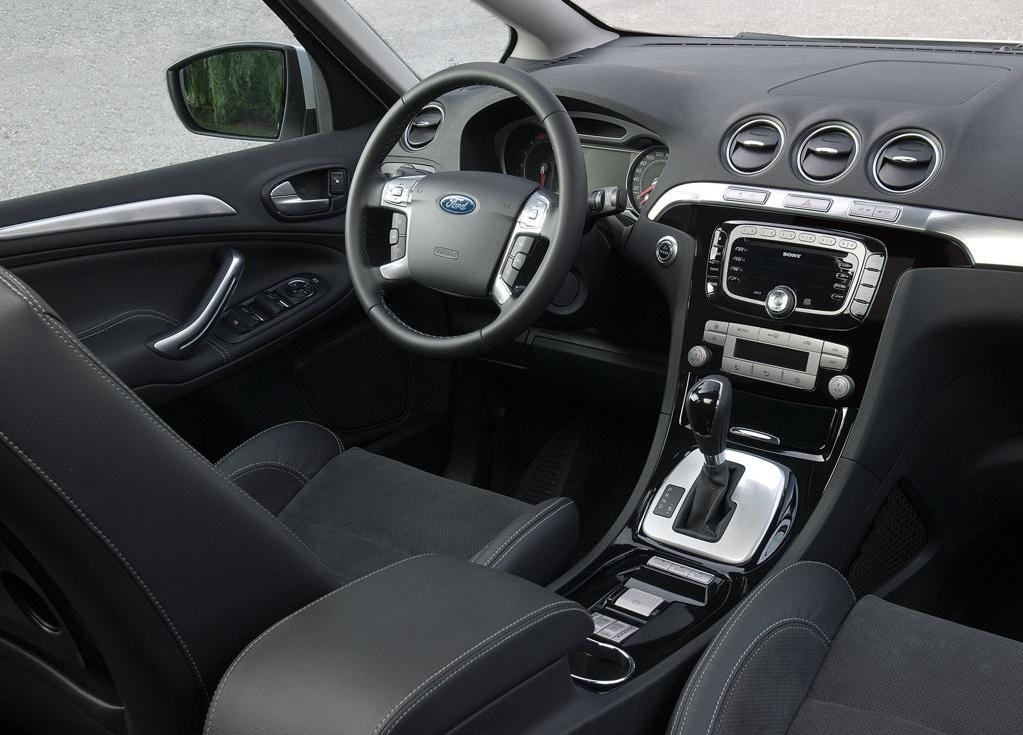 Nuova Zafira 2018 >> Ford S-Max – wyposażenie na miarę pojazdu z filmu science fiction « Blog PGD – Dealera marek ...