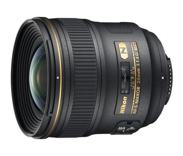24 mm f/1.4 AF-S G