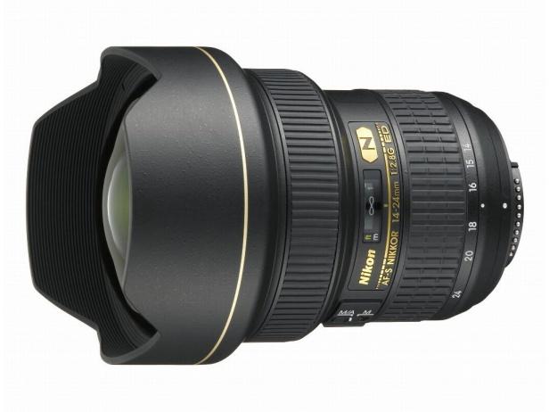 14-24 mm f/2.8 G ED AF-S