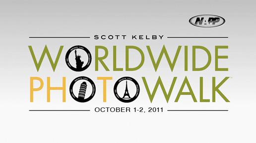 Międzynarodowy specer fotograficzny już wpaździerniku
