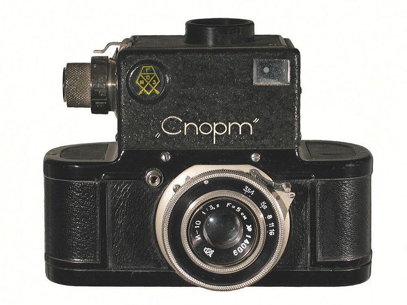 термобелье пропускает советский зеркальный фотоаппарат спорт своему виду