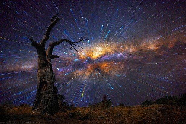 1 - Zoomowanie nieba, czyli inspirujący sposób na nocne zdjęcia [galeria]