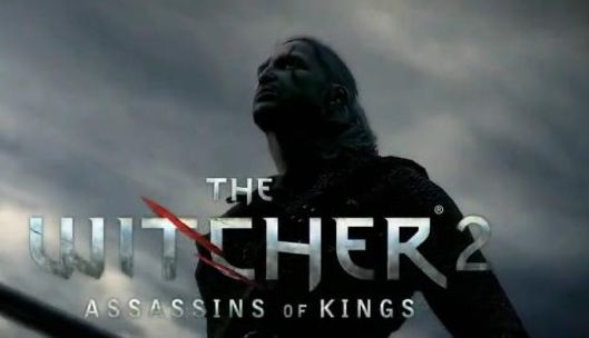 Win a Copy of The Witcher 2.