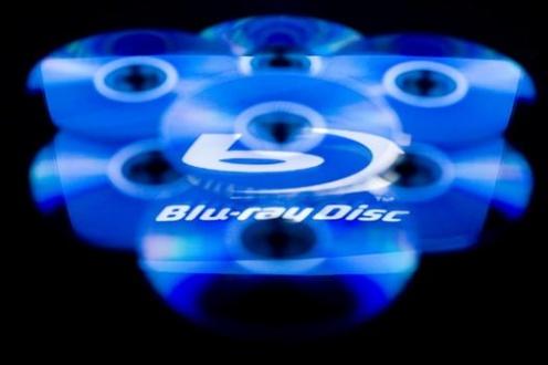 Blu-ray - wynalazki XXI wieku