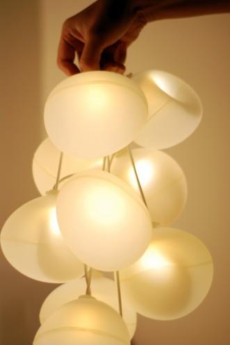 Antystresowe lampki