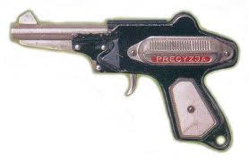 Pistolet Precyzja