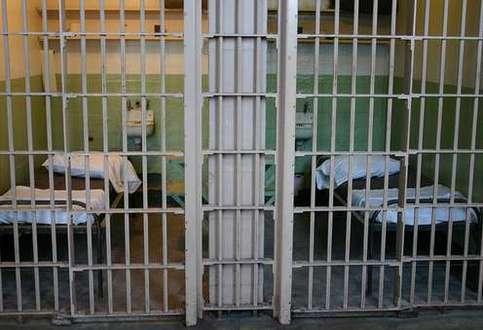 Więzienie (Fot. Flickr/S Baker/Lic. CC by)