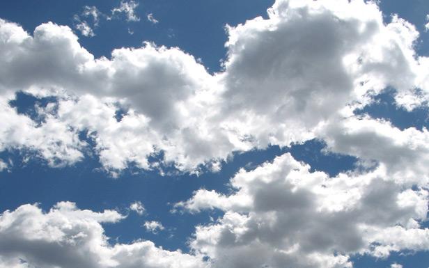 W Sieci zaczyna się walka ochmurę (Fot. Flickr/kevin doole/Lic. CC by)