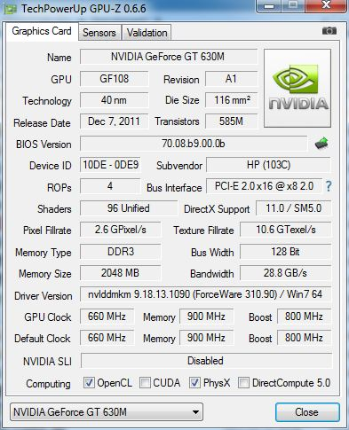 GPU-Z (2)