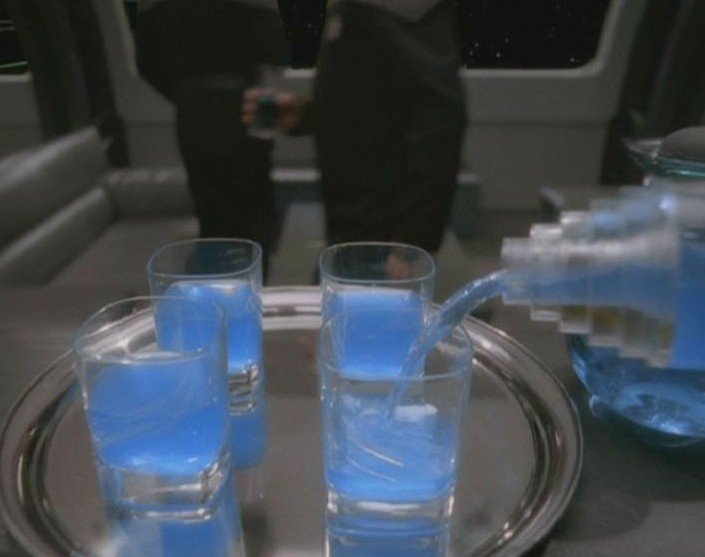 9 drinkw dla fanw seriali i filmw. Co pij mionicy Star Treka, Breaking Bad i Dextera?