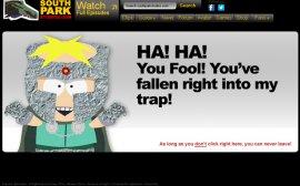 616spark404 - 25 najzabawniejszych stron z błędem 404. Polacy też potrafią rozśmieszyć!