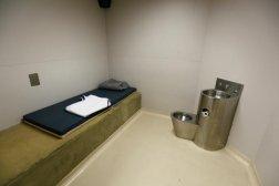Najostrzejsze więzienia na świecie [cz. 1]. Supermax i nie tylko