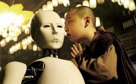 Bóg w maszynie. Co religie świata sądzą o sztucznej inteligencji?