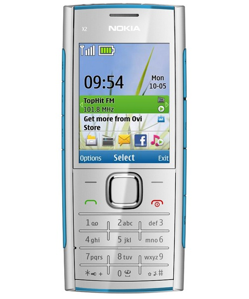 Nokia X2 – tani model Xseries z aparatem 5 Mpix