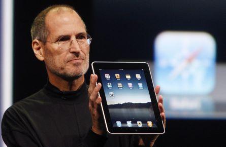 Klient: Chcemy iPada wEuropie! Jobs: Powariowaliście?