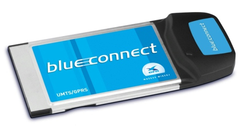 Blueconnect - nowa oferta