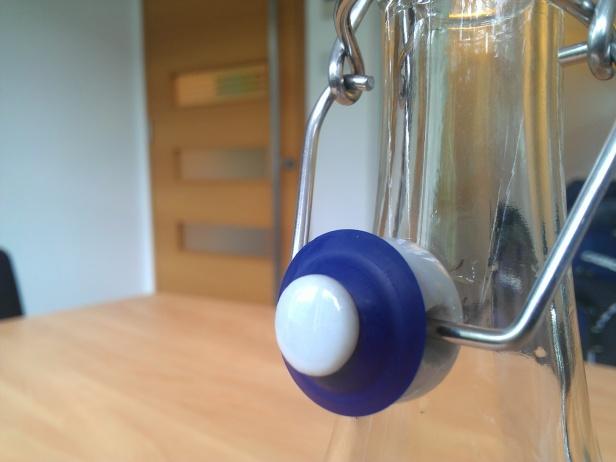 HTC TITAN - przykąłdowe zdjęcia #1