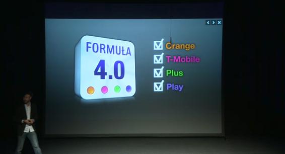 Formuła 4.0 wPlay