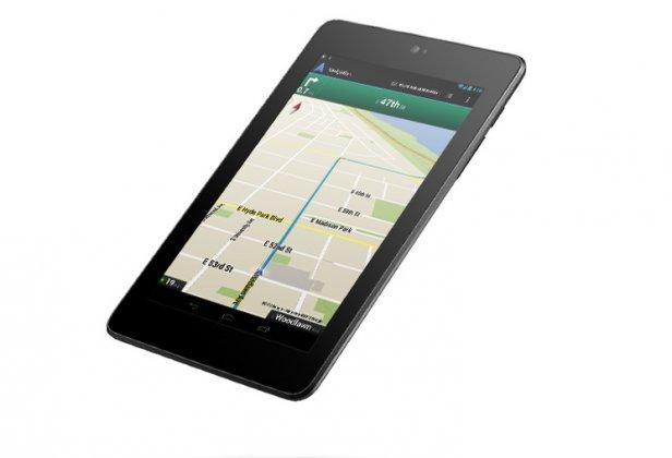 Nexus 7 32 GB (fot. google)