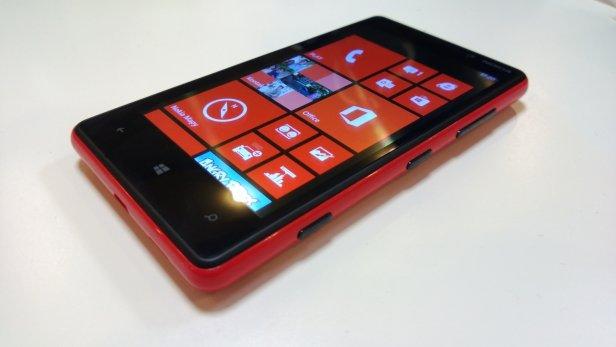 Nokia Lumia 920 - zdjęcie #2