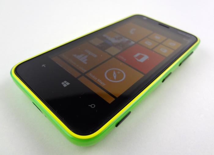 Nokia Lumia 620 to naprawdę udany smartfon! [pierwsze wrażenia]