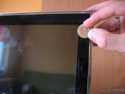 LG LX9500 Fot. HDTVmania.pl