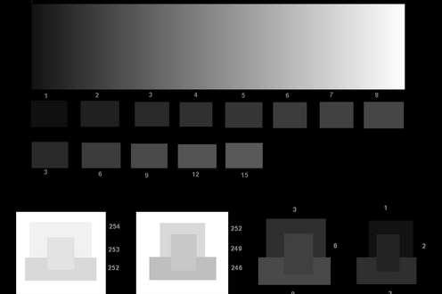 Odpowiedni kontrast wydobędize detale obrazu (Fot. GalacticMag.com)