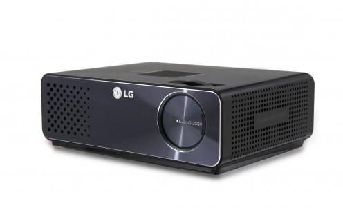 LG HW300G Fot. LG