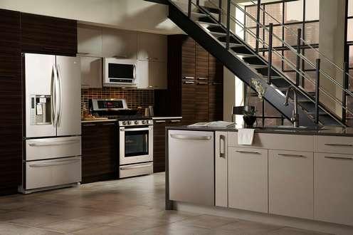 Inteligentny dom według LG (Fot. Etcenter.org)