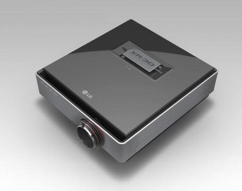 LG CF3D Fot. LG