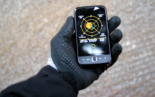 Do czego można wykorzystać GPS? (Fot. Flickr/Luc Van Braekel/Lic. CC by)