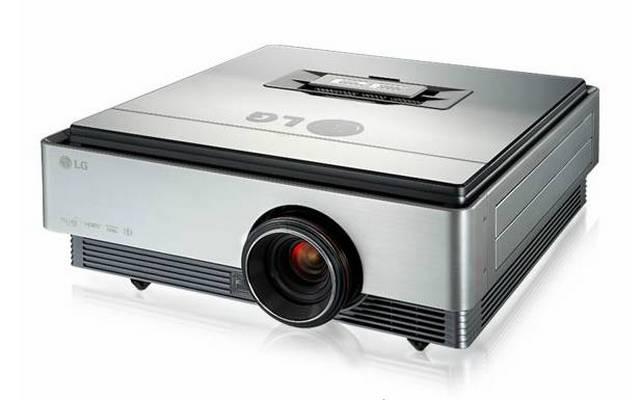 Projektor LG CF3D