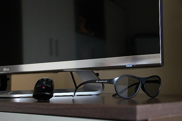 Okulary 3D iMagic Remote