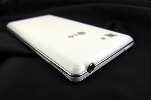 LG Swift 4X HD