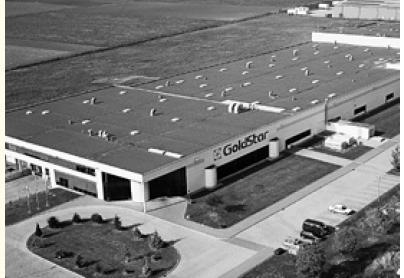 Fabryka GoldStar wNiemczech