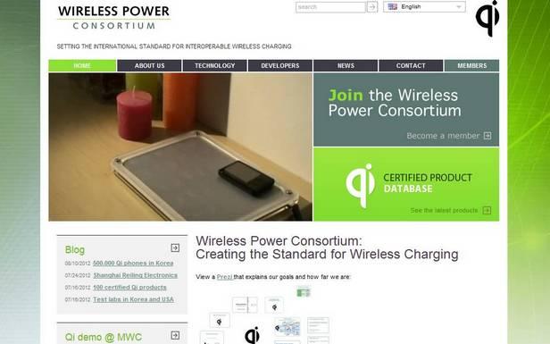 WirelessPowerConsortium.com